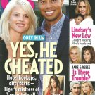 "US WEEKLY December 14, 2009 TIGER WOODS ""YES, HE CHEATED"" Adam Lambert NEW COPY!"