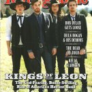ROLLING STONE MAGAZINE #1077 April 30, 2009 KINGS OF LEON Hulk Hogan NEW COPY!