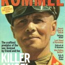 Military History Magazine Presents ROMMEL Special Collector's Issue KILLER ANGEL