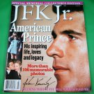 JFK JR. Star Magazine Special Memorial Collector's Edition AMERICAN PRINCE New!!