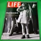 LIFE MAGAZINE SPECIAL EDITION John F. Kennedy Jr. UNFORGETTABLE PICTURES New!!!