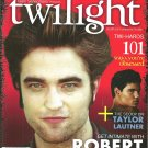 Beckett Teen Sensations Presents TWILIGHT UNOFFICIAL COLLECTORS GUIDE 2009