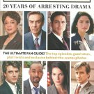 TV Guide LAW & ORDER 20TH ANNIVERSARY ISSUE Ultimate Fan Guide Winter 2009