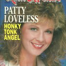 MUSIC CITY NEWS January 1990 PATTY LOVELESS Christmas Shopping With the Stars