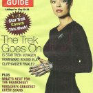 TV GUIDE MAGAZINE May 20-26, 2000 STAR TREK JERI RYAN COVER New Unread Copy!