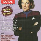 TV GUIDE MAGAZINE May 20-26, 2000 STAR TREK KATE MULGREW COVER New Unread Copy!