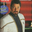 TV GUIDE MAGAZINE December 12, 1998 STAR TREK JONATHAN FRAKES New Copy!