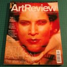 ART REVIEW MAGAZINE International Edition September/October 2005 NEW UNREAD COPY