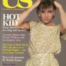 US MAGAZINE October 13, 1981 WAYNE WILLIAMS ATLANTA MURDER CASE Kristy McNichol
