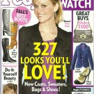 PEOPLE STYLE WATCH October 2008 REESE WITHERSPOON + 327 Looks You'll Love