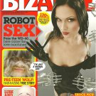BIZARRE MAGAZINE March 2008 Pre-Teen Wolf CUSTARD CATFIGHTS Robot Love Machines