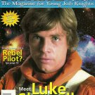 STAR WARS KIDS Special Mini Preview Sampler Issue September/October 1998