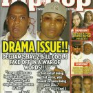 HIP HOP WEEKLY Vol. 2 #19 DRAMA ISSUE L Cool J JAY-Z Def Jam SAIGON & MOBB