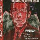 DARK DISCOVERIES MAGAZINE Fall 2009 H.P. LOVECRAFT ISSUE New Unread Copy!