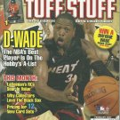 TUFF STUFF MAGAZINE February 2007 - INCLUDES CARDS - Magazine is still sealed!