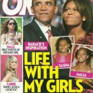 OK WEEKLY MAGAZINE #37 September 15, 2008 BARACK OBAMA & SARAH PALIN Flip Cover