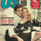 US MAGAZINE February 20, 1989 KEN OLIN & PATRICIA WETTIG