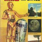 The STAR WARS Questions and Answer Book About Space 1979 by Diana L. Moche