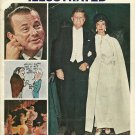 SHOW BUSINESS ILLUSTRATED October 3, 1961 President & Mrs. Kennedy JACK PAAR