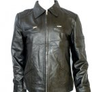 NWT Men's Bomber Leather Jacket Style M48 Size XL $120 + shipping or your best offer