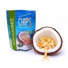 KOH Coconut Coconut Chips Wasabi Flavor (40 g, 12 pk.)