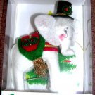 Annalee Ornament Elegant Elephant 701608 2008 NIB