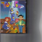 The Toy Shop DVD Sealed New Animated