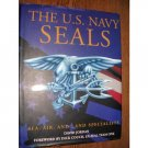 The U.S. Navy Seals By David Jordan New