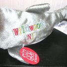 Fiesta Dolphin Wildwood 12 Inch Plush Stuffed New