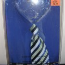 Mens Blue Dress Shirt and Tie Set Knightsbridge New