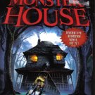 Monster House Full Screen Edition DVD