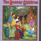 The Boxcar Children #20 The Haunted Cabin Mystery by Warner