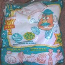McDonald's Toy Story 2 Candy Dispenser Mr. Potato Head