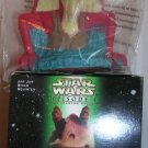 Star Wars Episode 1 Jar Jar Binks Squirter Pizza Hut KFC Taco Bell