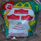McDonald's Simba's Pride Soft Plush Kovu