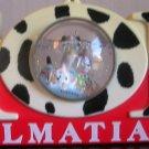 McDonalds 101 Dalmatians Snowglobe