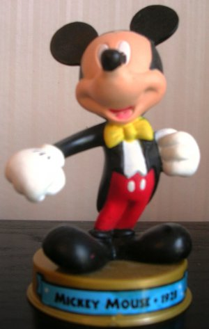 McDonalds 100 Years of Magic Walt Disney Mickey Mouse