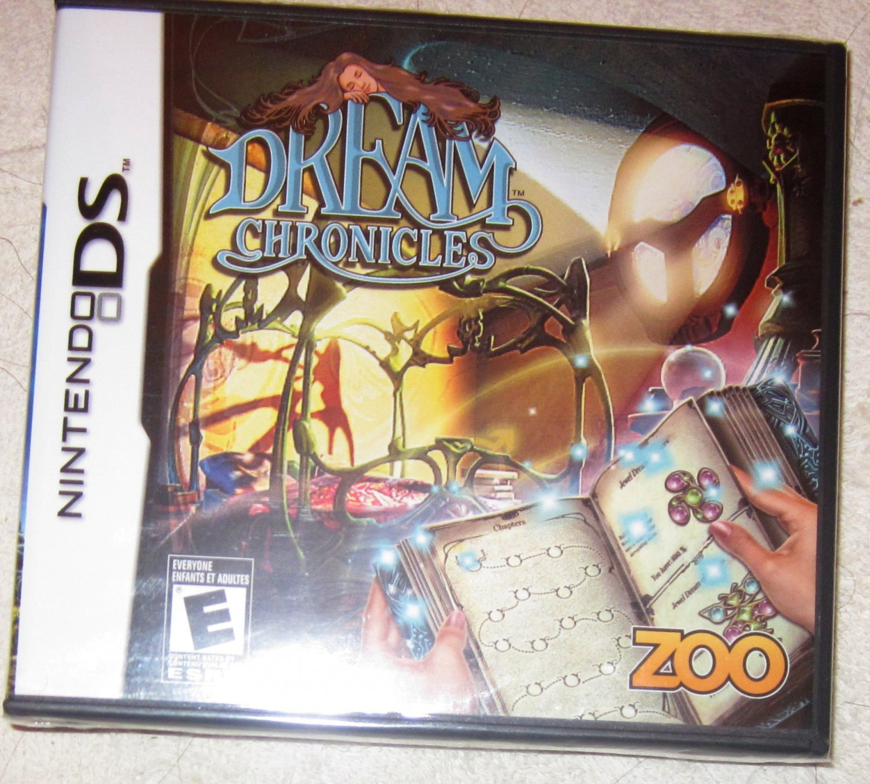 Nintendo DS Dream Chronicles