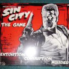 Sin CIty Board Game