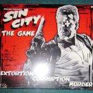Sin CIty Board Game