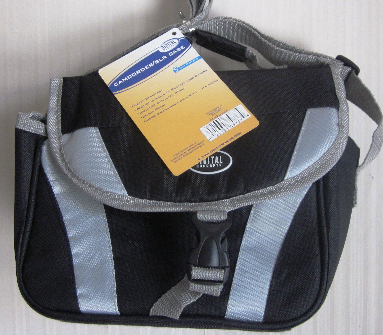 Sakar Digital Concepts Camcorder SLR Bag Case