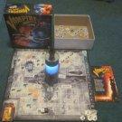 Vampire Hunter Board Game Milton Bradley