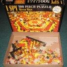 I Spy 500 Piece Puzzle Jigsaw Puzzle Mirror Maze