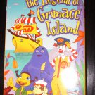 Wacky Adventures of Ronald McDonald Legend of Grimace Island VHS