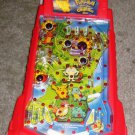 Pokemon Thundershock Challenge Game Tiger Electronics