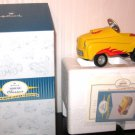 Hallmark Kiddie Car Classics Don&#39;s Street Rod QHG7102 MINT