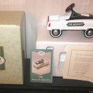 Hallmark Kiddie Car Classics 1956 Garton Dragnet Police Car QHG9016 MINT