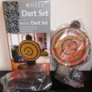 Wheel Dart Set Executive Decision Maker