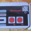 Nintendo Controller Tin Bank Men's Boxers
