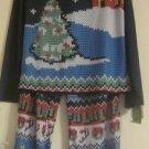 Sleepwear Christmas Pajamas Pjs Small